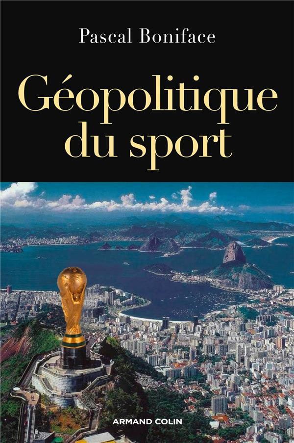 GEOPOLITIQUE DU SPORT